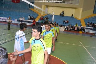 Volleyball Cadets Santa Cruz - Mouloudia Tiznit 04-06-2017_16