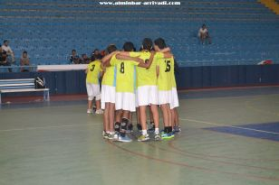 Volleyball Cadets Santa Cruz - Mouloudia Tiznit 04-06-2017_17
