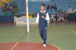 Volleyball Cadets Santa Cruz - Mouloudia Tiznit 04-06-2017_18