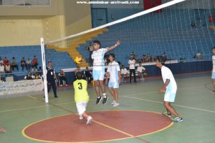 Volleyball Cadets Santa Cruz - Mouloudia Tiznit 04-06-2017_22