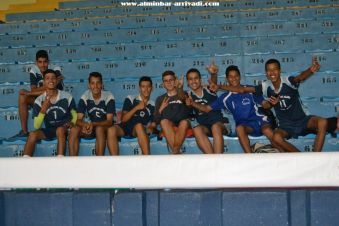 Volleyball Cadets Santa Cruz - Mouloudia Tiznit 04-06-2017_25