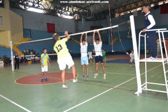Volleyball Cadets Santa Cruz - Mouloudia Tiznit 04-06-2017_30