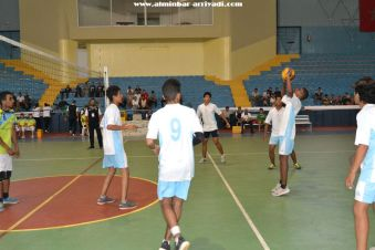 Volleyball Cadets Santa Cruz - Mouloudia Tiznit 04-06-2017_32