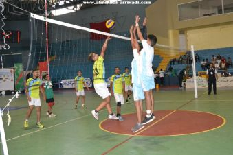 Volleyball Cadets Santa Cruz - Mouloudia Tiznit 04-06-2017_33
