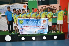 Volleyball Finales Championnats Cadets 04-06-2017_07