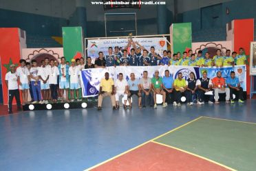 Volleyball Finales Championnats Cadets 04-06-2017_11