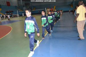 Volleyball Finales Championnats Minimes 04-06-2017_34