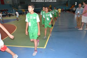 Volleyball Finales Championnats Minimes 04-06-2017_36