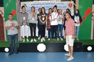 Volleyball Finales Championnats Minimes 04-06-2017_40