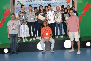 Volleyball Finales Championnats Minimes 04-06-2017_42