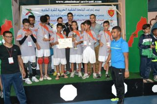 Volleyball Finales Championnats Minimes 04-06-2017_50