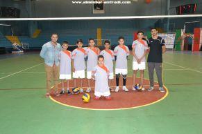 Volleyball Minimes Chabab Biougra - Najah Souss 04-06-2017_02