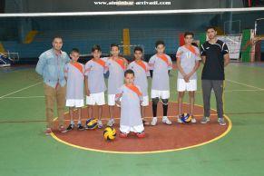 Volleyball Minimes Chabab Biougra - Najah Souss 04-06-2017_03