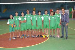 Volleyball Minimes Chabab Biougra - Najah Souss 04-06-2017_05