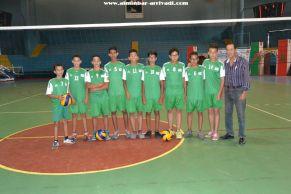 Volleyball Minimes Chabab Biougra - Najah Souss 04-06-2017_06