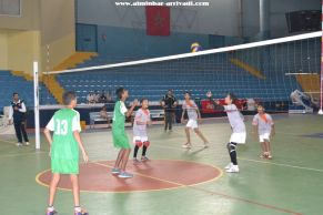 Volleyball Minimes Chabab Biougra - Najah Souss 04-06-2017_08