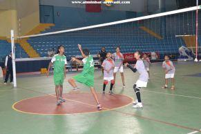 Volleyball Minimes Chabab Biougra - Najah Souss 04-06-2017_09