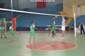 Volleyball Minimes Chabab Biougra - Najah Souss 04-06-2017_10