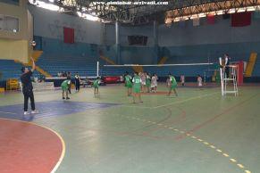 Volleyball Minimes Chabab Biougra - Najah Souss 04-06-2017_11