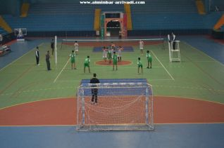 Volleyball Minimes Chabab Biougra - Najah Souss 04-06-2017_13