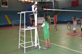 Volleyball Minimes Chabab Biougra - Najah Souss 04-06-2017_15