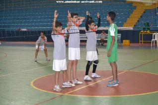 Volleyball Minimes Chabab Biougra - Najah Souss 04-06-2017_16
