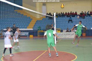 Volleyball Minimes Chabab Biougra - Najah Souss 04-06-2017_17
