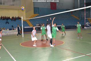 Volleyball Minimes Chabab Biougra - Najah Souss 04-06-2017_18