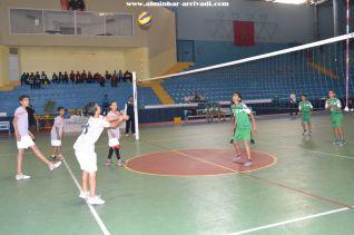 Volleyball Minimes Chabab Biougra - Najah Souss 04-06-2017_21