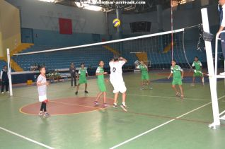 Volleyball Minimes Chabab Biougra - Najah Souss 04-06-2017_23