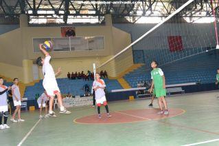 Volleyball Minimes Chabab Biougra - Najah Souss 04-06-2017_24
