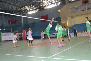 Volleyball Minimes Chabab Biougra - Najah Souss 04-06-2017_25
