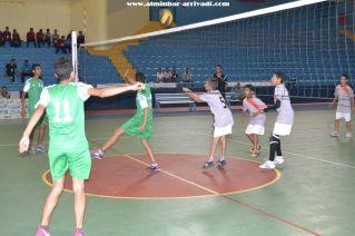 Volleyball Minimes Chabab Biougra - Najah Souss 04-06-2017_28