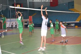 Volleyball Minimes Chabab Biougra - Najah Souss 04-06-2017_29