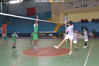 Volleyball Minimes Chabab Biougra - Najah Souss 04-06-2017_30