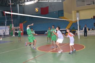 Volleyball Minimes Chabab Biougra - Najah Souss 04-06-2017_31