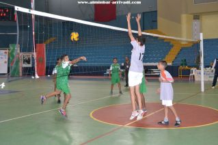 Volleyball Minimes Chabab Biougra - Najah Souss 04-06-2017_32