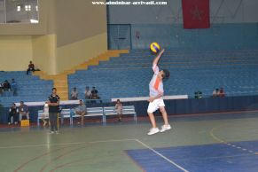 Volleyball Minimes Mouloudia tiznit - Chabab Biougra 04-06-2017_04