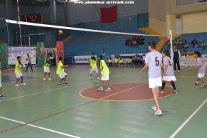 Volleyball Minimes Mouloudia tiznit - Chabab Biougra 04-06-2017_05