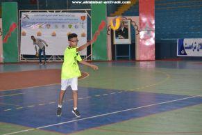 Volleyball Minimes Mouloudia tiznit - Chabab Biougra 04-06-2017_06