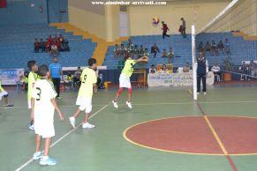 Volleyball Minimes Mouloudia tiznit - Chabab Biougra 04-06-2017_07