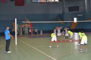 Volleyball Minimes Mouloudia tiznit - Chabab Biougra 04-06-2017_09