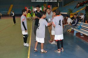Volleyball Minimes Mouloudia tiznit - Chabab Biougra 04-06-2017_10
