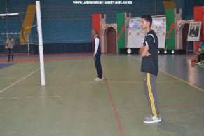 Volleyball Minimes Mouloudia tiznit - Chabab Biougra 04-06-2017_11