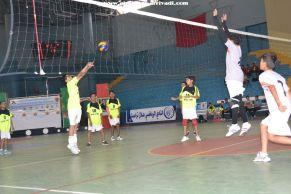 Volleyball Minimes Mouloudia tiznit - Chabab Biougra 04-06-2017_12
