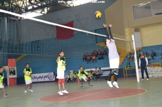 Volleyball Minimes Mouloudia tiznit - Chabab Biougra 04-06-2017_13