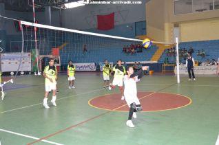 Volleyball Minimes Mouloudia tiznit - Chabab Biougra 04-06-2017_14