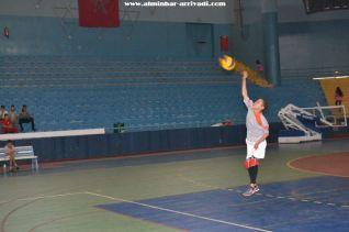 Volleyball Minimes Mouloudia tiznit - Chabab Biougra 04-06-2017_16