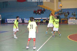 Volleyball Minimes Mouloudia tiznit - Chabab Biougra 04-06-2017_18