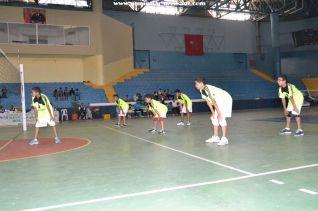 Volleyball Minimes Mouloudia tiznit - Chabab Biougra 04-06-2017_20